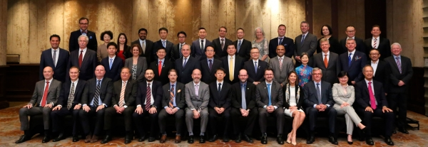 FPSB Global Member Meeting in Bangkok